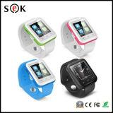 스포츠 물 저항하는 Bluetooth U8 지능적인 시계, Bluetooth를 가진 U3 U8 U9 지능적인 시계