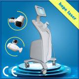 De nieuwe Producten koelen de Machine van het Vermageringsdieet van het Verlies van het Gewicht van Liposonic Hifu van de Verschijning