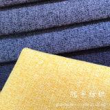 Polyester 100% de capitonnage Toile-Comme des tissus de sofa