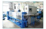 Chaîne de production de gaine de jupe de câble machine d'extrusion de câble