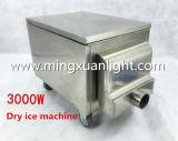Machine de glace carbonique de jet de regain de l'effet d'étape de noce 6000W