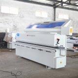 Machine automatique de bordure foncée pour des meubles de panneau