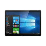 Tablette initiale Huawei Matebook 2 de cahier d'écran tactile 12inch dans 1 ordinateur portatif
