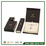 Caixa de jóia personalizada 2016 do papel da cópia