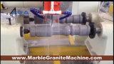 De volledig Automatische Scherpe Machine van de Steen om Leuning/Leuning/Kolom Te profileren