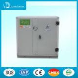 промышленной охладитель воды переченя 10HP охлаженный водой
