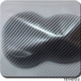 100cm Width Royalty Carbon Fiber Designs Water Transfer Printing Films