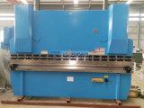 Máquina de dobra hidráulica da série da máquina de dobra Wc67y