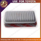 Hete Filter van de Lucht van de Prijs van de Fabriek van de Verkoop Auto 17801-22020 voor Toyota