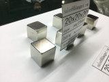 magnete N52 a magnete permanente 20X20X20 del blocco