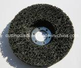 disco di pulitura di 115X22mm per l'automobile