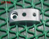 Части CNC высокой точности подгонянные фабрикой подвергая механической обработке для оборудования аппаратуры