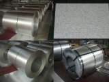 55% Al-Zn Alloy Galvalume Steel Coil with Chromated Surface