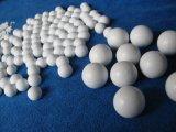 Sfere di ceramica della buona di stabilità sfera di ceramica sismica di elevata purezza per il laminatoio di sfera