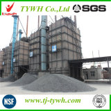Кальцинированная добавка углерода Anthracite угля для Steelmaking