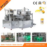 Pet Can Carbonated Beverage Filling Machine