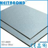 Building DecorationのためのNeitabond PVDF Coated Exterior Aluminum Composite Sheet