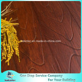 Gunstocks Relief Strand Woven Heavy Bamboo Flooring Indoor-Click System