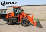 Самый новый CE Approved китайское 2.8ton Wheel Loader Snow Remove Wheel Loader