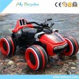 comienzo lento 12V7ah del programa piloto 4wheels eléctrico Montar-en los coches para los niños