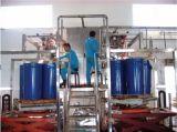 Chaîne de production de sauce tomate