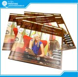 A4 Full Color Catalogue Printing e Printing Service