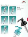 手のSantizerのプラスチック洗浄ビンポンプ