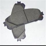 Plaquette de frein auto auto bonne qualité D1368 pour Mitsubish 4605A584