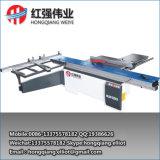 La machine de découpage du Tableau Saw/MDF/le Tableau de glissement horizontaux a vu que /Panel a vu la machine