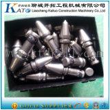 Sélection ronde Rl09 de coupeur de partie lisse de dents de carbure de tungstène