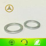 Rondelle plate non standard 17X24X2 de rondelle en acier