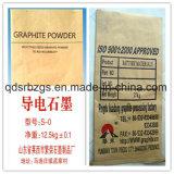 Riesiger Beutel für Düngemittel-Sand-Reis-Kleber-Graphitpuder-Gepäck