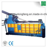 Prensa hidráulica do metal para o alumínio da sucata