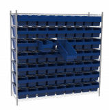 Box di plastica per Storage e Sorting, Storage Bin (SF5120)