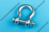 Preço fino US Tipo Drop Forged G2130 Shackle