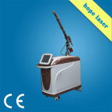 2017 Multifuncional Tattoo Removal Pico Machine for Wholesal