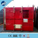 Aufbau-Gebäude-Hebevorrichtung des Fabrik-direkte Verkaufs-Sc100/100