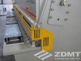 Гидровлическая машина CNC режа (QC12K-6*4000)