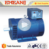 St 5kw Brush Small AC Synchronous Alternator