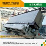 Fornecedor automático da máquina do bloco da tecnologia AAC de Dongyue Alemanha