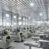 Machine van de Verpakking van de Brioche van de Producent van Guangdong de Horizontale Automatische