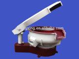 自動Separaterおよび健全な証拠カバー-振動のタンブラー機械が付いている振動の磨く機械