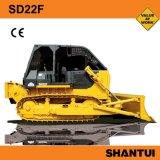 SD22 Cummins Engine Shantui Bulldozer Prix