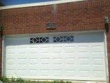 Portes sectionnelles automatiques de garage/Overhead Garage Door/Garage Door Company 15 ans d'expérience de production
