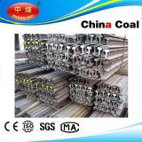 Rail en acier 6-12mm d'approvisionnement de la Chine