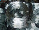 Fio galvanizado manufatura do ferro do baixo preço