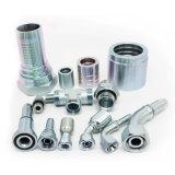 Della fabbrica flangia forgiata idraulica 3000psi (87393) di Eaton dell'acciaio inossidabile direttamente