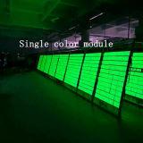 Module d'intérieur Simple-Vert d'Afficheur LED de la couleur SMD