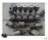 Tamis de gicleur de fil de Ss340 316 V pour l'installation d'échange ionique de résine