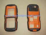 携帯電話デザイナー例のためのプラスチック注入型